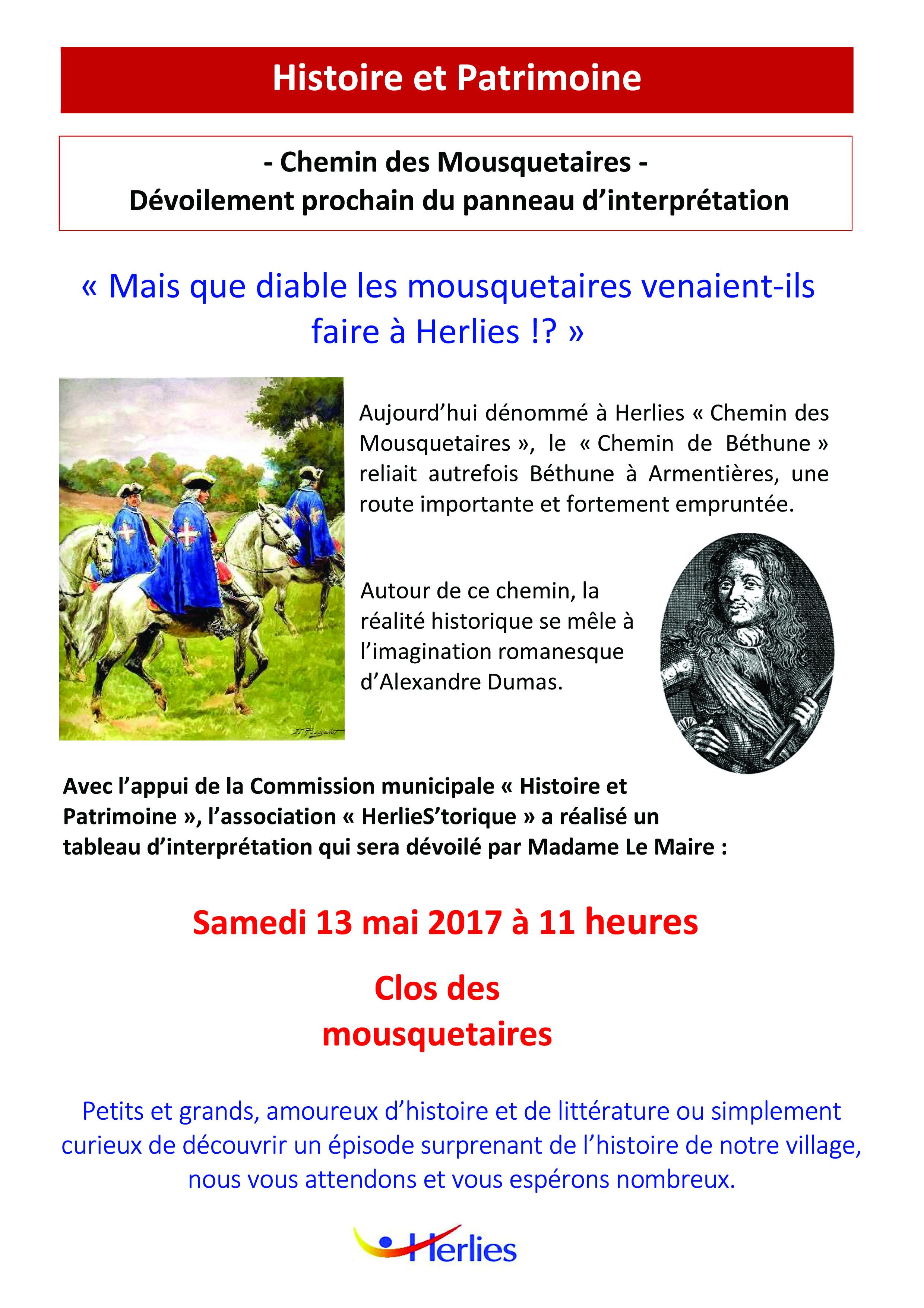 Dévoilement_panneau_mousquetaires copie