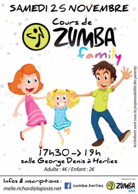 Zumba family