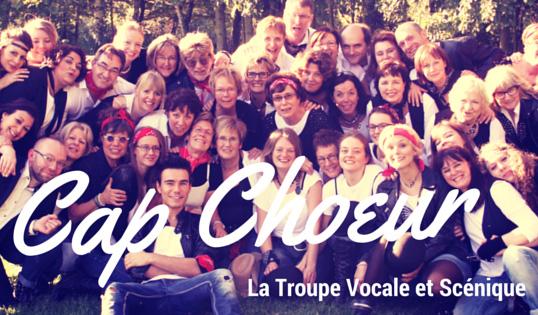 Chorale Cap Choeur