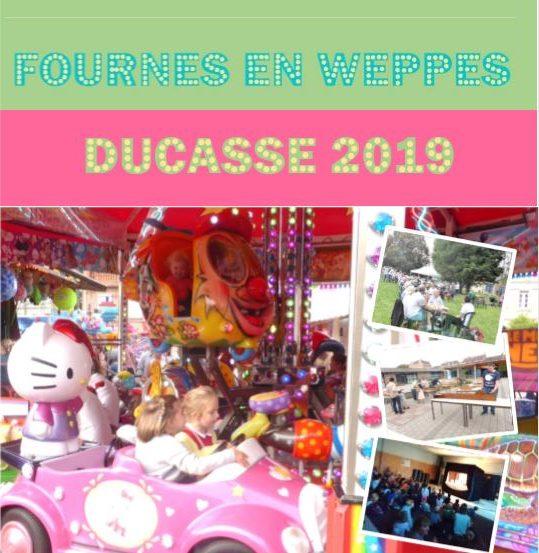 Ducasse Fournes en Weppes