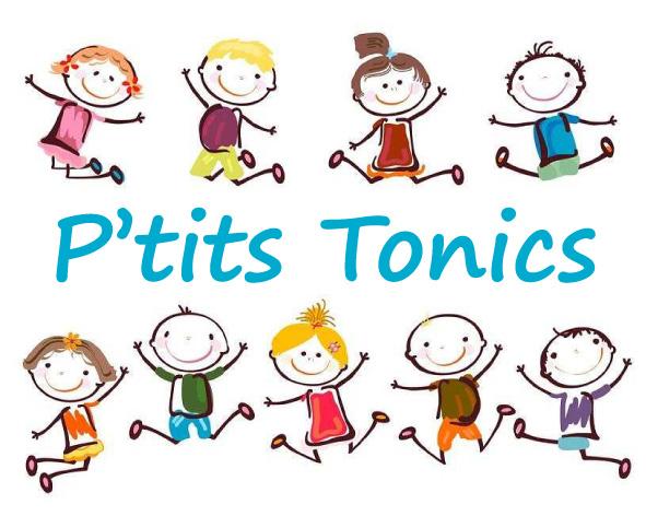 Reprise P'tits Tonics